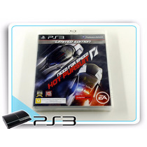 Ps3 Need For Speed Hot Pursuit Playstation 3 Limited Edition