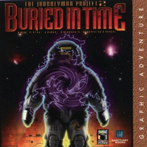 The Journeyman Project 2 Buried In Time Pc Original
