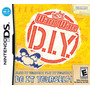 Wario Ware D.i.y. Do It Yourself! Nintendo Ds / Dsi / 3ds !!