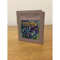 Gbc: Pokémon Crystal