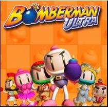Bomberman Ultra Jogos Ps3 Codigo Psn