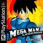 Mega Man Legends Patch 1,2 Psx Psone Ps1 Ps2