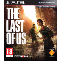 The Last Of Us - Dublado Português - Ps3 - Cód - Psn