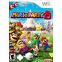 Mario Party 8 - Wii / Wii U - Lacrado - Imperdível !!!