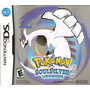 Pokemon Soul Silver Version - Ds / 3ds - Impecável !!!