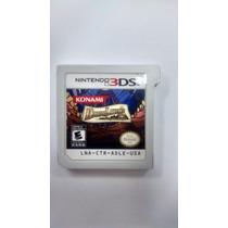 Jogo Nintendo 3ds Dr Lautrec And The Forgotten Knights Origi