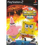 Bob Esponja Square Pants Ps2 Patch
