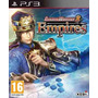 Dynasty Warriors 8 Empires Ps3 - Código Psn Envio Via Email