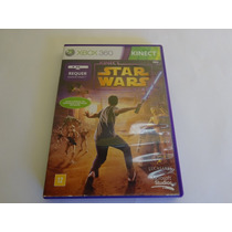 Star Wars Kinect Original