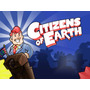 Citizens Of Earth - Eshop Wiiu/3ds