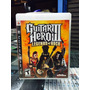 Jogo Guitar Hero Legends Of Rock Playstation 3, Lacrado Orig