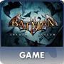 Batman Arkham Asylum Ps3 Playstation 3