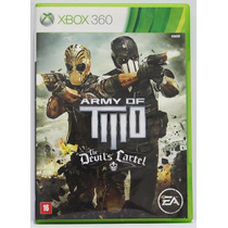 Army Of Two (original) - Xbox 360