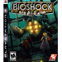 Bioshock 1 + Bioshock 2 + The Bureau Xcom Declassified - Psn