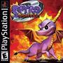 Spyro The Dragon 2 Patch Ps1+2 De Brinde