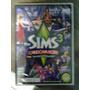 Expansão The Sims3 Pc - Caindo Na Noite - Original E Lacrado