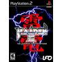 Jogo Recondicionado Nave Raiden 3 Original Playstation 2 Ps2