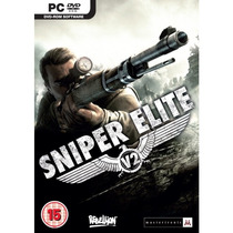Dlc Sniper Elite V2 - Kill Hitler - Envio Digital - Steam
