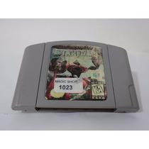 Star Fox 64 - Jogo De Nintendo 64 - Original