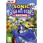 Jogo Sonic & Sega All- Stars Racing Para Windows Pc A6544