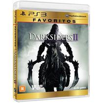Darksiders 2 Jogo Playstation 3 Novo Original