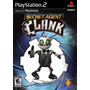 Jogo Secret Agent Clank Original Para Playstation 2 A6847