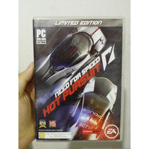 Need For Speed Hot Pursuit - Pc Original