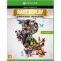 Rare Replay - Jogo Xbox One - 30 Jogos Clássicos - Em Disco