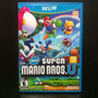 New Super Mario Bros. U - Wii U Em Perfeito Estado