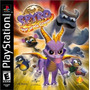 Spyro Year Of The Dragon Patch Ps1