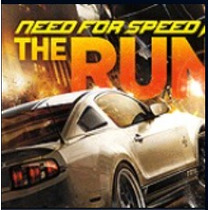 Need For Speed The Run Jogos Ps3 Codigo Psn