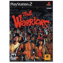 The Warriors. ! Jogos Ps2