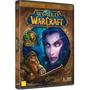 World Of Warcraft Wow Original + Burning Cruzade Pc