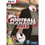 Game Pc-rom Dvd Football Manager 2012
