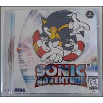 Sonic Adventure 1 Dreamcast Patch