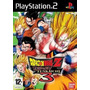 Dragon Ball Z Budokai Ps2 Patch Promoção Por Tempo Limitado