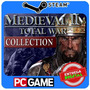Medieval Ii: Total War Collection Cd-key Steam Global