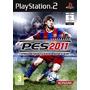 Patch Pes Pro Evolution Soccer 2011 Ps2 Frete Gratis