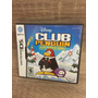 Jogo Club Penguin - Elite Penguin Force P/ Nintendo Ds