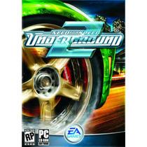 Need For Speed Undergound 2 Pc