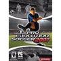 Pc Dvd-rom Pro Evolution Soccer Pes 2007 - Original Lacrado!