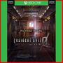 Resident Evil 0 Zero - Xbox One - Receba Agora