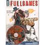 Jogo Original Wanted Guns Revista Fullgames 44 Pc