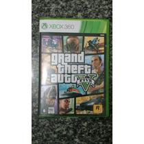 Gta V Xbox 360 Original !