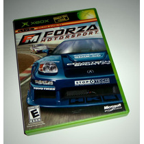 Forza Motorsport 1 Original Completo - Xbox, Xbox 360