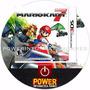 Mario Kart 7 Jogo Nintendo 2ds 3ds New 3ds Mídia Física