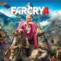 Far Cry 4 Portugues Midia Digital Pt Br Jogos Ps3 Aqui ! Psn