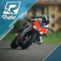 Ride Ps3 Playstation 3 Psn Corrida Moto