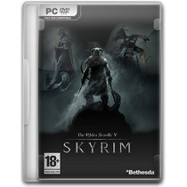The Elder Scrolls V: Skyrim - Pc Game Original