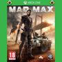 Mad Max Xbox One Mídia Digital Tutorial